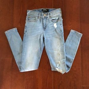 Express Jeans 0R